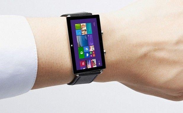 Smart-часы от Microsoft готовы к официальному запуску?