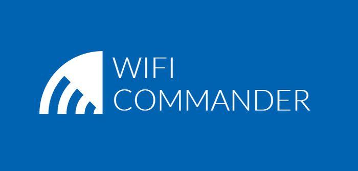 WiFi Commander – менеджер беспроводных сетей для Windows 10 и Windows 10 Mobile