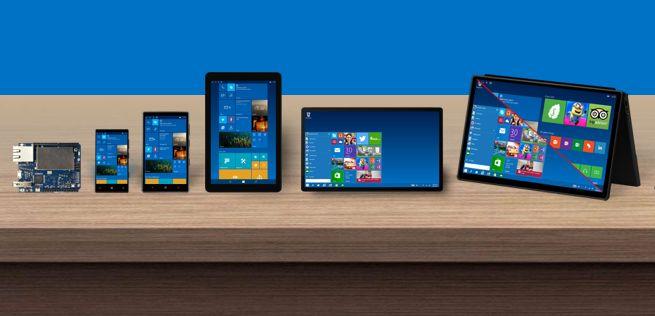 Windows 10: новые подробности о Cortana, интерфейс смартфонов и Xbox