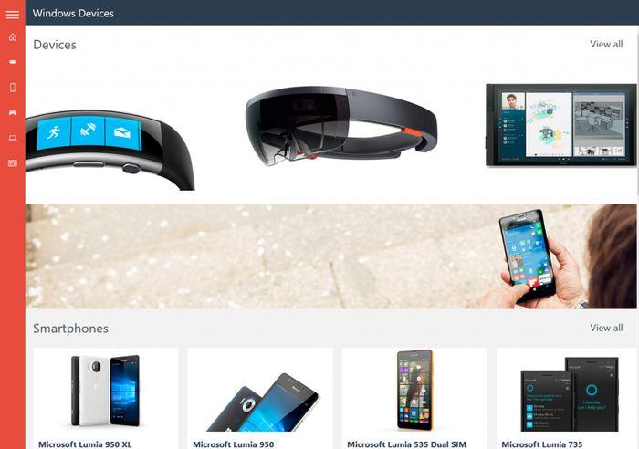 Windows App Studio получил крупное обновление