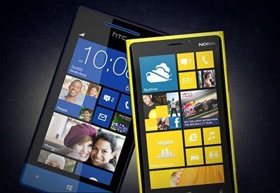 Windows Phone станет бесплатной для некоторых производителей?