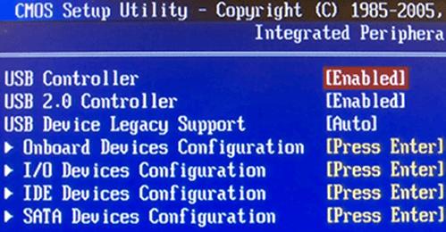 БИОС не видит флешку, почему BIOS не видит флешку
