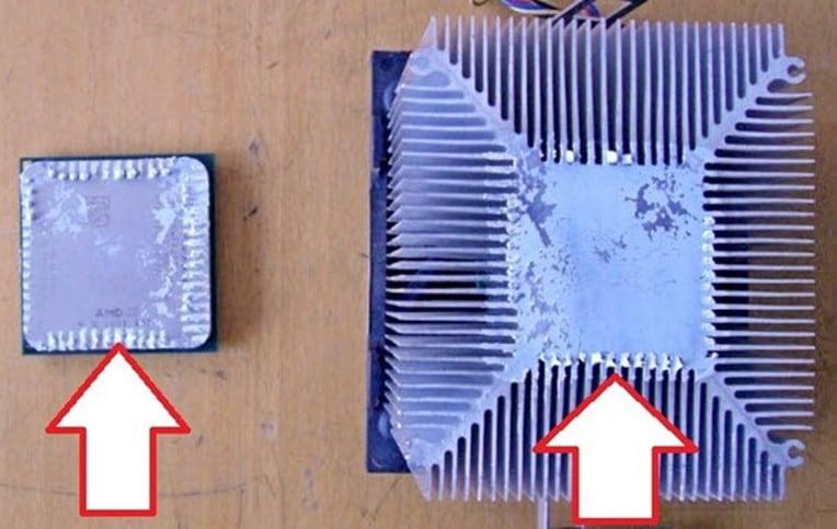 Как часто нужно менять термопасту на процессоре и зачем это нужно
