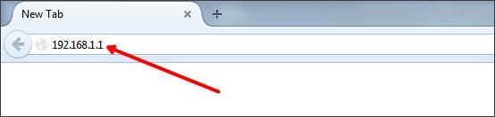 Как изменить пароль на роутере TP-LINK