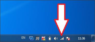 Как подключить WiFi на ноутбуке