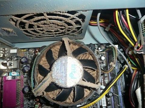 Как уменьшить температуру процессора, снизить температуру CPU