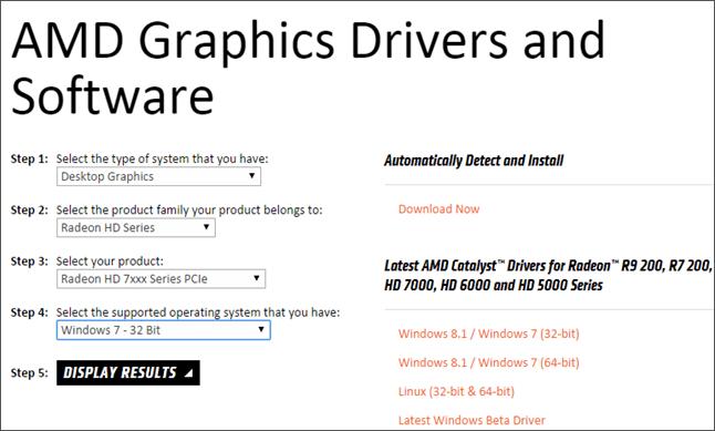 Как установить драйвер на видеокарту. Установка драйверов на видеокарты NVIDIA GeForce и AMD Radeon