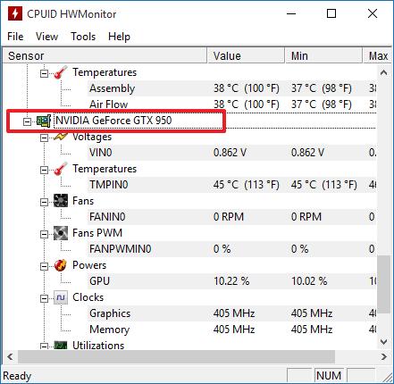 Как узнать какая видеокарта стоит на компьютере если нет драйверов