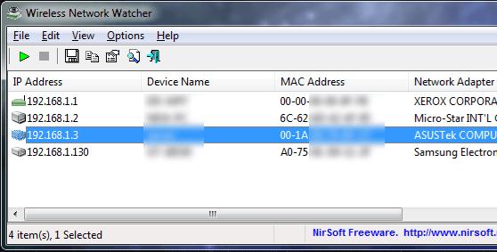 Как узнать кто подключен к моему Wi-Fi роутеру и Wi-Fi сети
