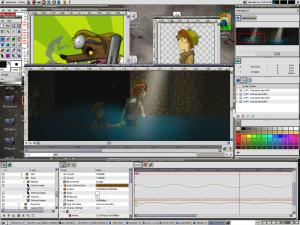 Программа для создания анимации