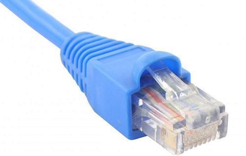 Сетевой кабель не подключен. Что делать?
