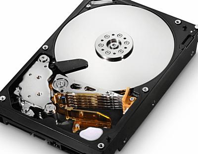 Что такое винчестер или жесткий диск в компьютере