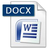 Инструкция: Чем открыть docx