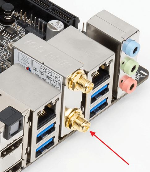 Как подключить стационарный компьютер к Wi-Fi