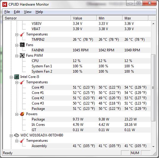 Перегревается компьютер что делать?