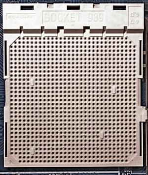 Сокет 939: какие процессоры подходят