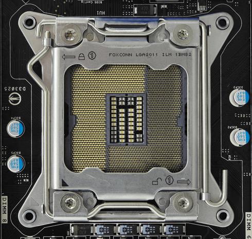 Сокет LGA 2011: какие процессоры подходят