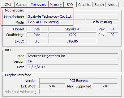 Сокет LGA 2066: какие процессоры подходят
