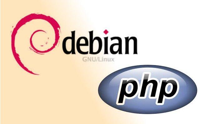 Установка php 5.3 на Debian 7