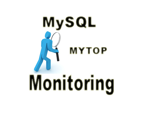 mytop: мониторинг MySQL