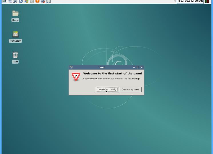 VNC клиенты для Debian