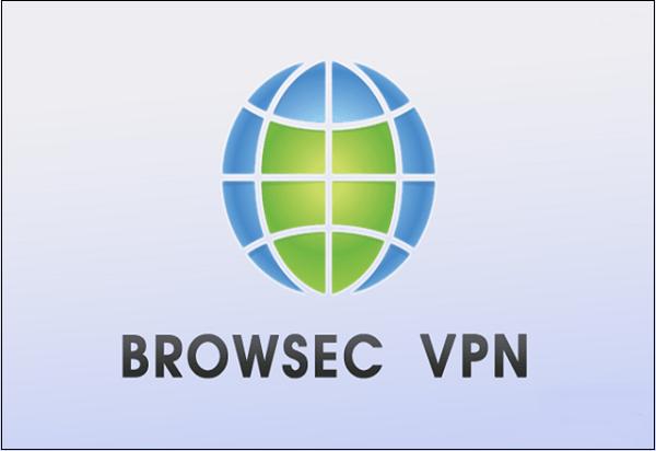 Расширение Browsec для Google Chrome