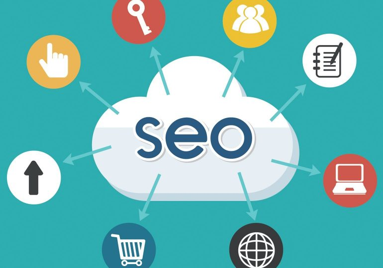 SEO оптимизация сайта - без неё не обойтись