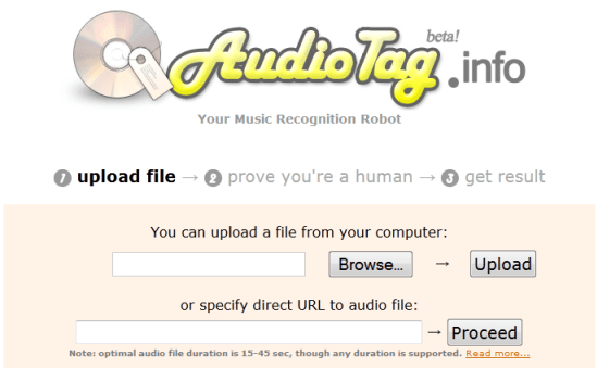 Шазам онлайн для компьютера без скачивания
