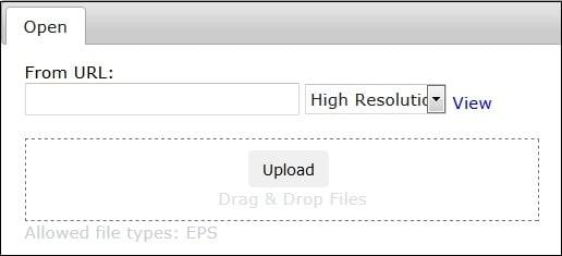 Чем открыть EPS файл