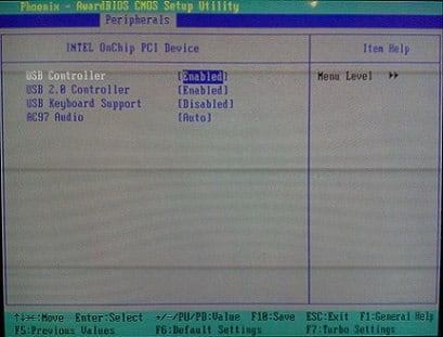 Флешка не отображается в Мой компьютер