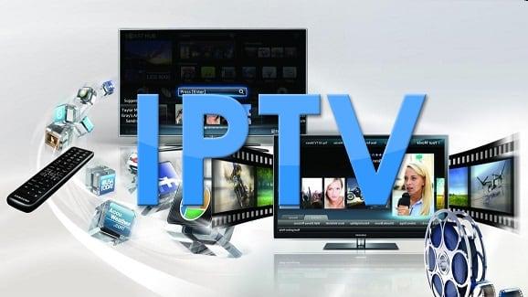 IPTV плейлист m3u российских каналов 2018