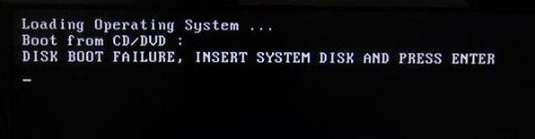Не видит жесткий диск компьютер на Виндовс как исправить