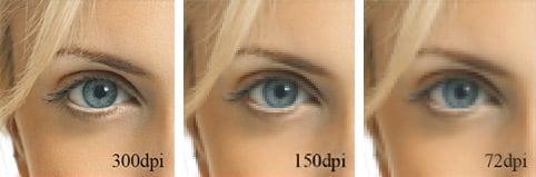 Размеры фотографий для печати таблица форматов с примерами