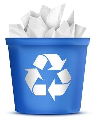 Recycle.bin что это за папка