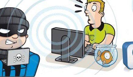 Sidejacking для взлома wi-fi сетей