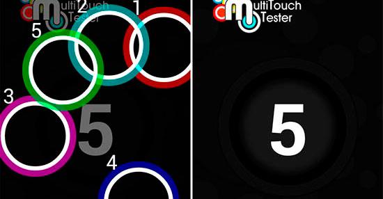 TouchScreenTune приложения для оптимизации сенсорного экрана Андроид
