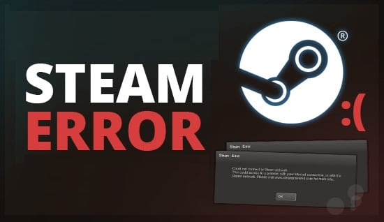 Unable to initialize Steam API как исправить