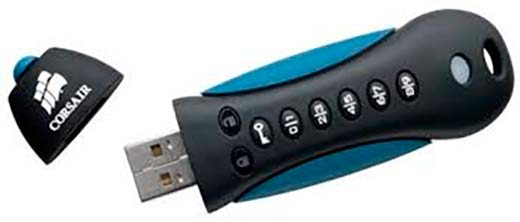 USB Safeguard защитит вашу флешку от чужаков