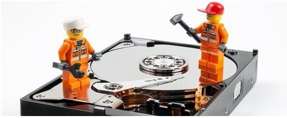 Windows обнаружила неполадки жесткого диска как убрать