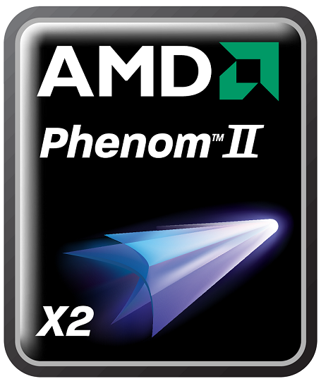 Процессоры AMD Phenom и Phenom II x2, x3, x4, x6: полный список