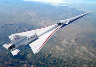 В НАСА разрабатывают аналог кабеля Ethernet для сверхзвуковых самолетов