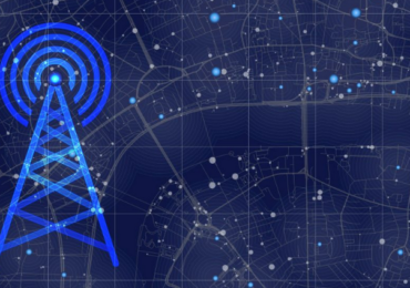МТС запустила первую российскую базовую станцию в своей сети