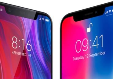 Xiaomi обошла Apple по продажам смартфонов в третьем квартале