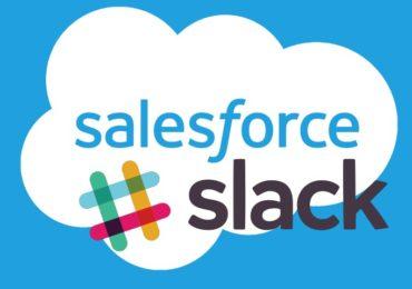 Salesforce покупает Slack за $27,7 млрд