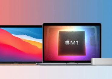 Windows 10 ARM работает на Mac с M1 быстрее, чем на Surface Pro X