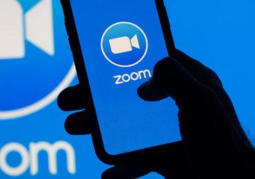 Zoom сообщил о почти стократном росте прибыли по сравнению с предыдущим годом