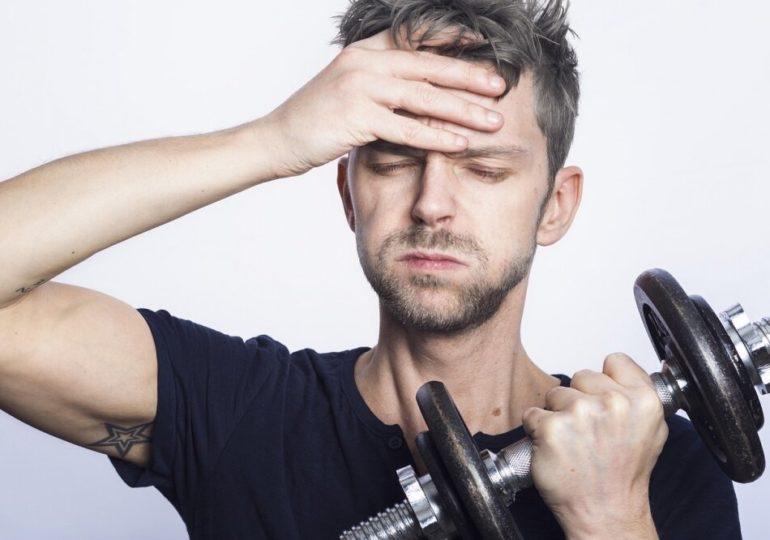 Обнаружена молекула, управляющая привыканием мышц к упражнениям