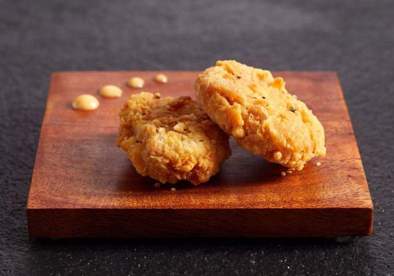 Сингапурцы первыми в мире закусят мясом из пробирки