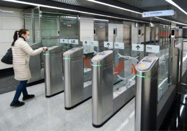 Система распознавания лиц для оплаты проезда в московском метро заработает в следующем году