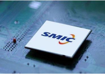 Китайский производитель чипов SMIC попал в санкционный список США